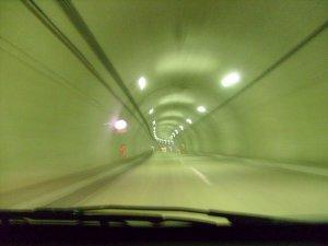 浅川トンネル 上り3