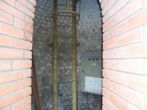 煉瓦煙突 ハノイ・ホライズン・ホテル 4